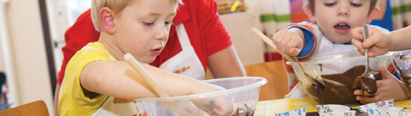 Parent support at Kids Count Online Nursery and School Club